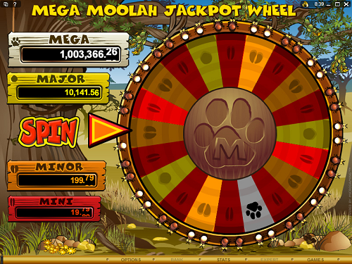 Microgaming Mobile Casino Games